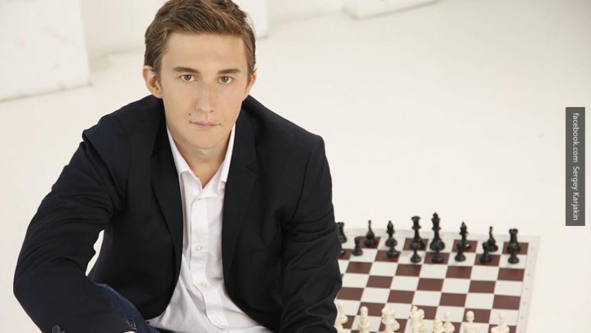 Это триумф всей Российской Федерации иотечественной школы шахмат— Карякин