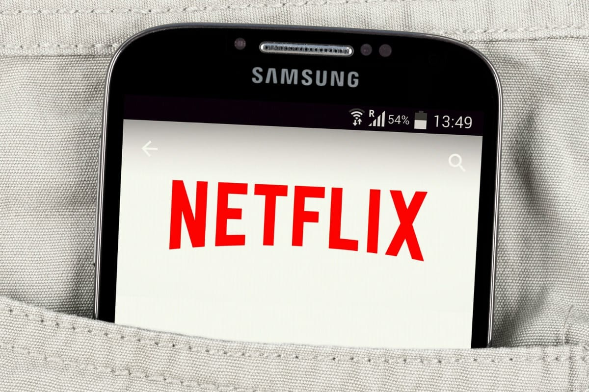 Netflix сейчас недоступен наустройствах сRoot