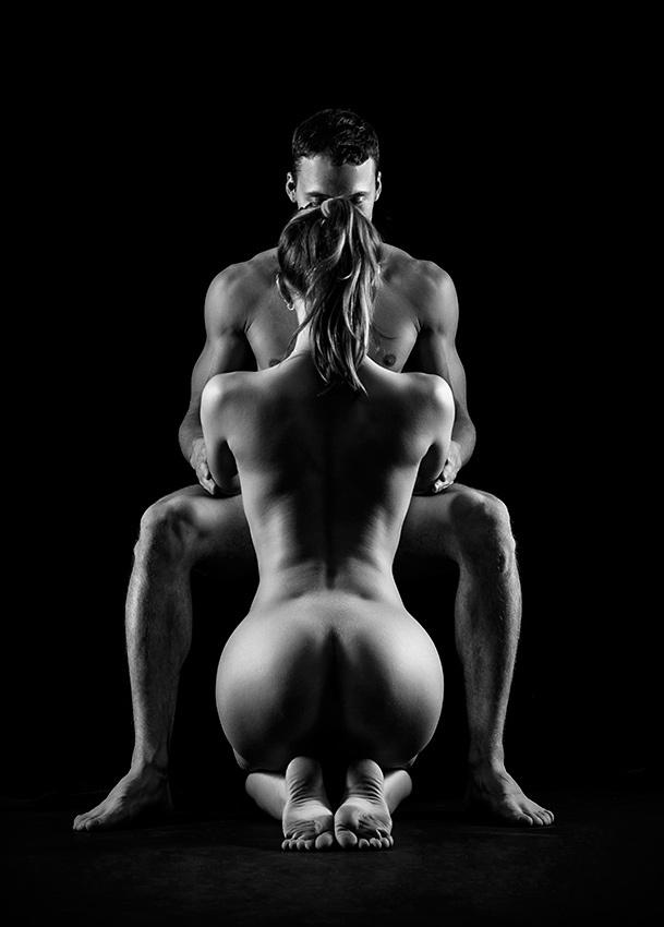 с женщина картинки элементами и эротики мужчина