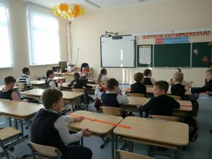 Школа 1158 Северное Чертаново