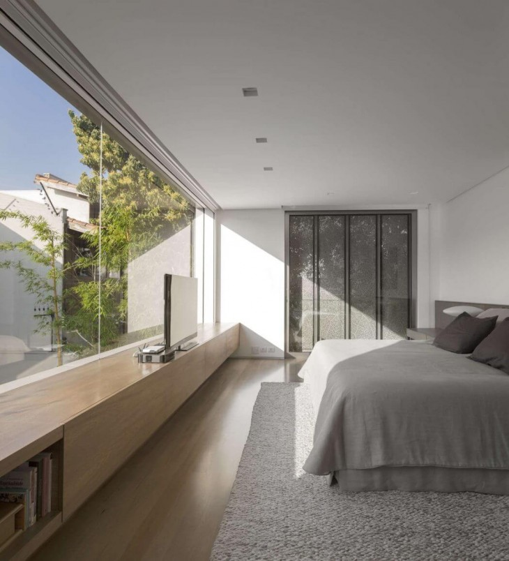 K House by Studio Arthur Casas - Your Daily Architecture & Design Update