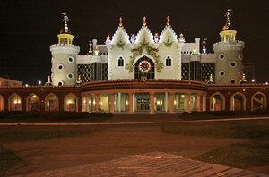 Кукольный театр в Казани