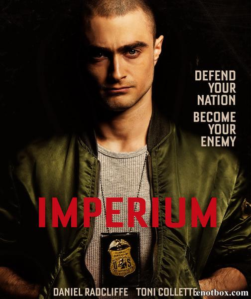 Абсолютная власть / Imperium (2016/WEB-DL/WEB-DLRip)