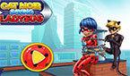 Леди Баг Спасение (Saving Ladybug)