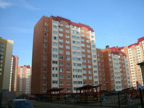 Красносельское шоссе 54к5