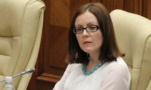 КС утвердил Инну Шупак депутатом парламента