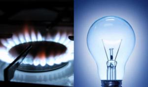 Тарифы на газ и свет в Молдове не будут снижены, ещё...
