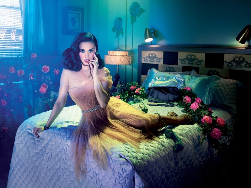 Кэти Перри (Katy Perry) 2011