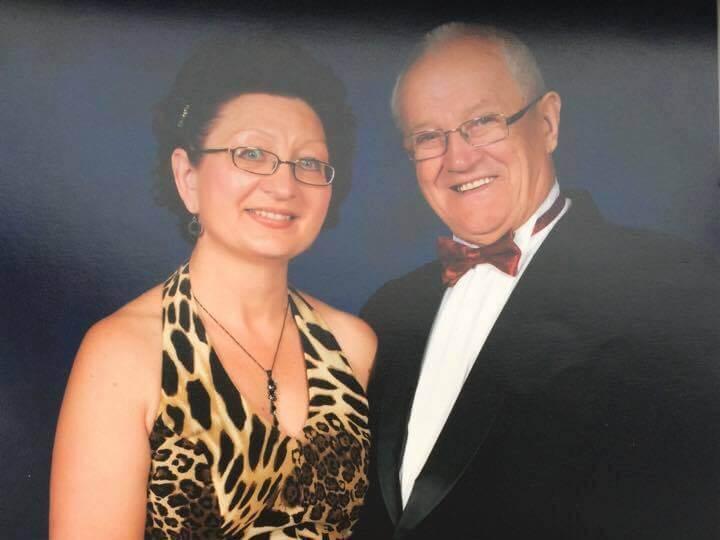 Бывшая жительница тернополя Оксана Хріновська: «Чтобы не тратить бюджетные средства, мой муж-мэр города Лланелли звонил с таксофона...»