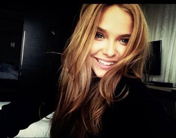 Стефания Маликова сравнивает себя с девушками из глубинки