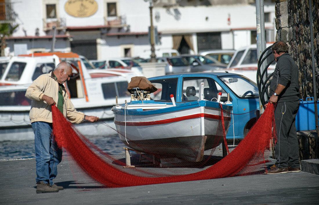 Сицилия. По рынкам и не только.