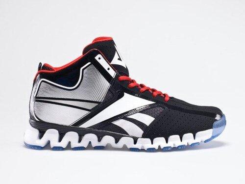 Reebok представляет новую мужскую коллекцию сезона Осень-Зима 2011 для спортивных тренировок