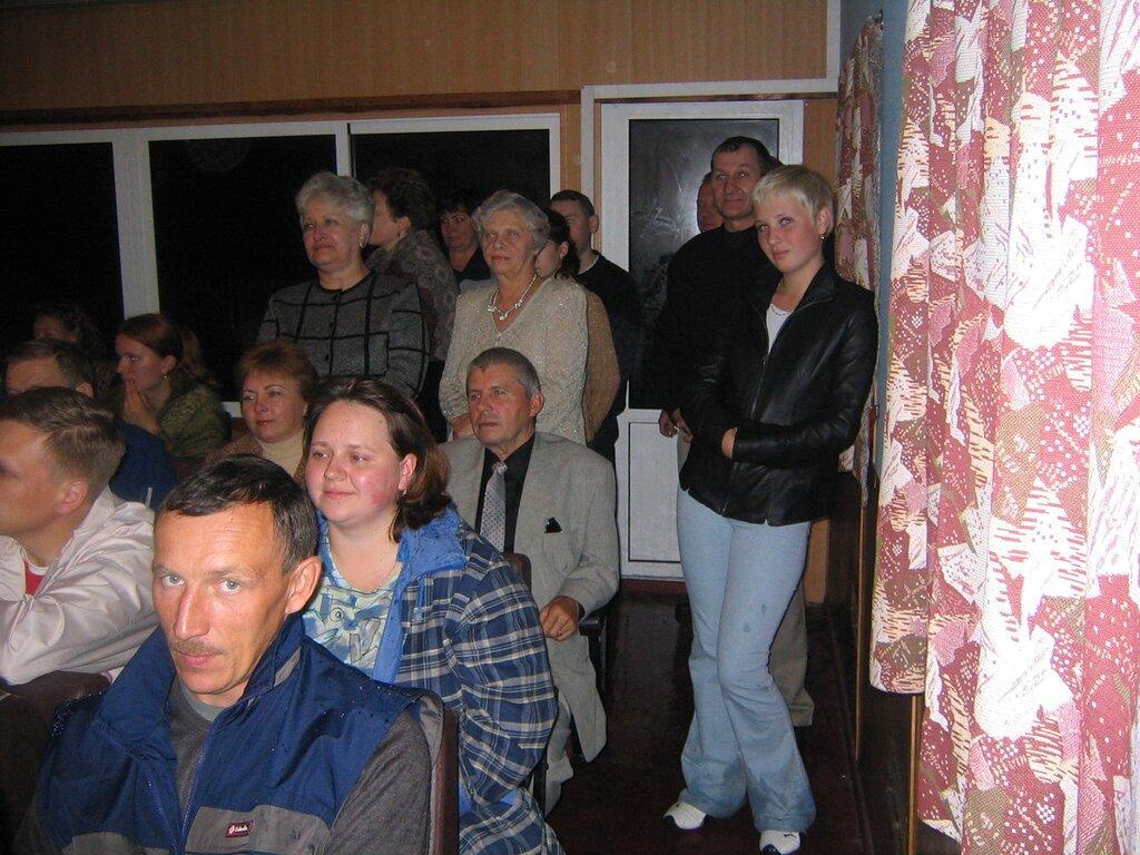 Программа 'Фабрика звёзд', т/х 'Михаил Кутузов', Пермь-Астрахань