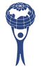 Эмблема XV Конгресса педиатров России