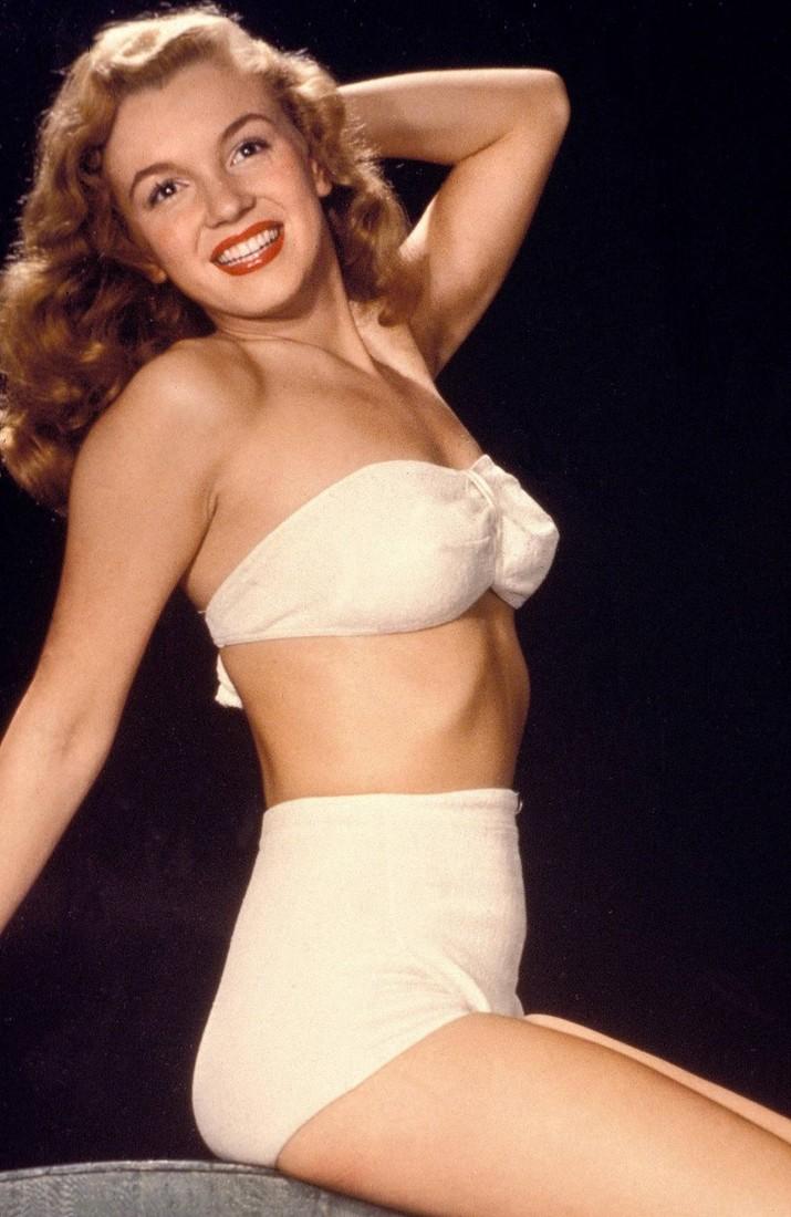 Еще одно доказательство того, что мода циклична: у секс-символа 1950-х Мэрилин Монро, так же как и у