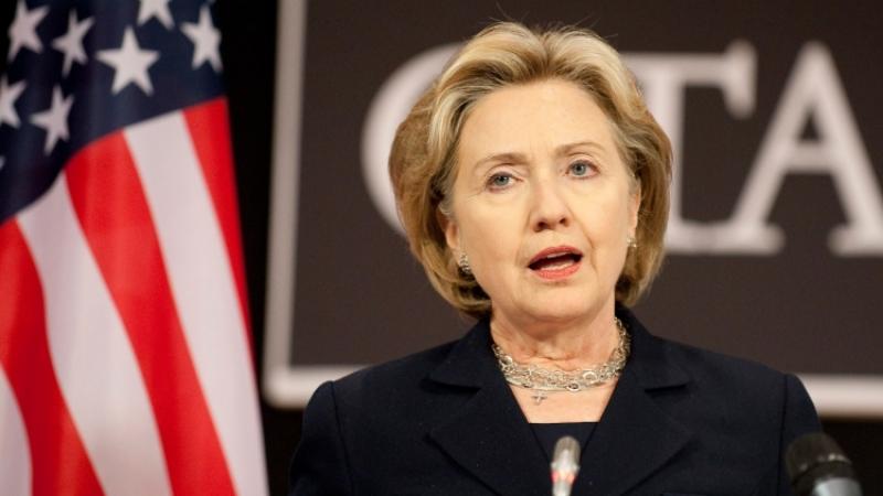 Президентство Трампа может закончиться позором иимпичментом— Клинтон