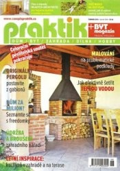 Журнал Praktik №6 2013
