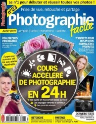 Журнал Photographie Facile №23 2014