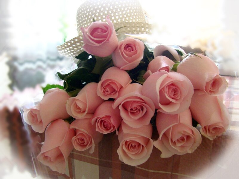 Дед, большие букеты роз картинки с добрым утром