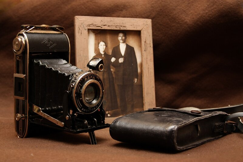 Купить старые фотоаппараты 6