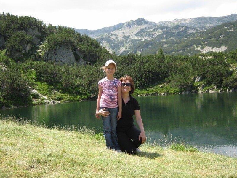 Банско-горы