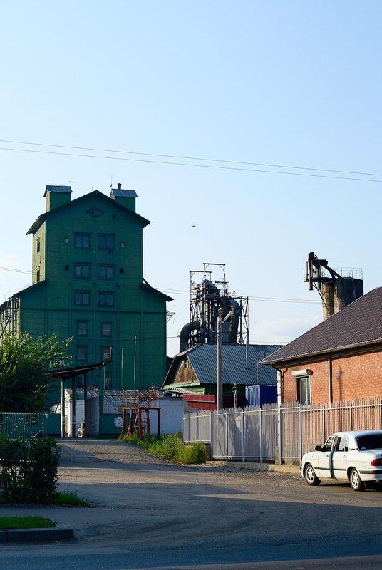 Город Мичуринск тамбовской области