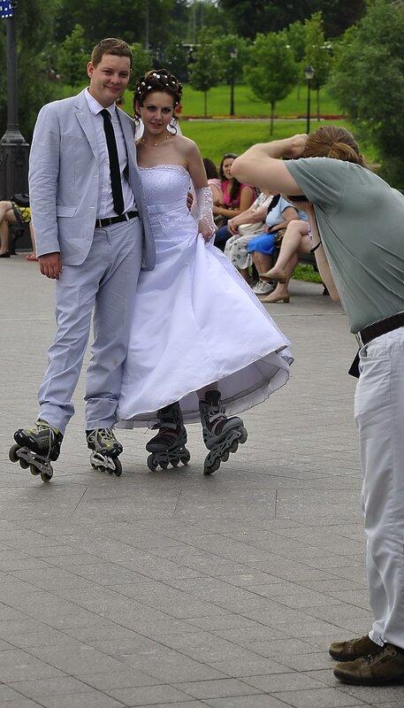 FOTO 287.jpg       Роллер-Свадьба!