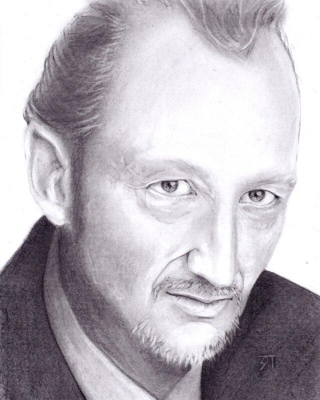 Фредди Крюгер - Robert Englund (Актер)