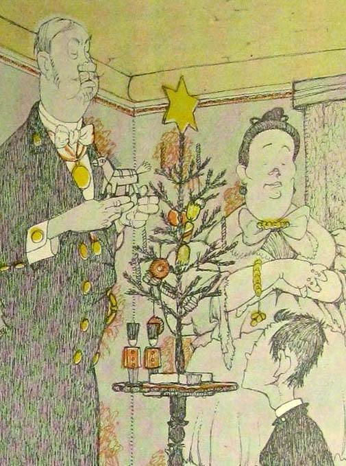 САТИРИКОН 1908 - 38 Елка у чин. фр.jpg