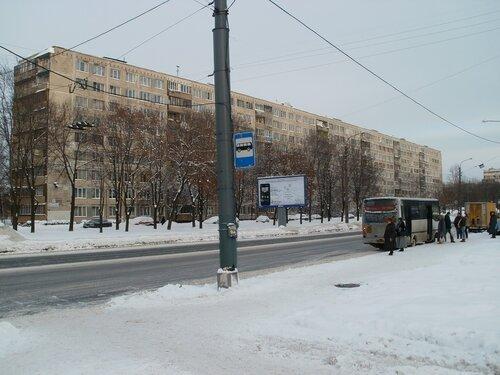 ул. Белы Куна 22к1