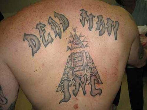 Dead Man Inc.