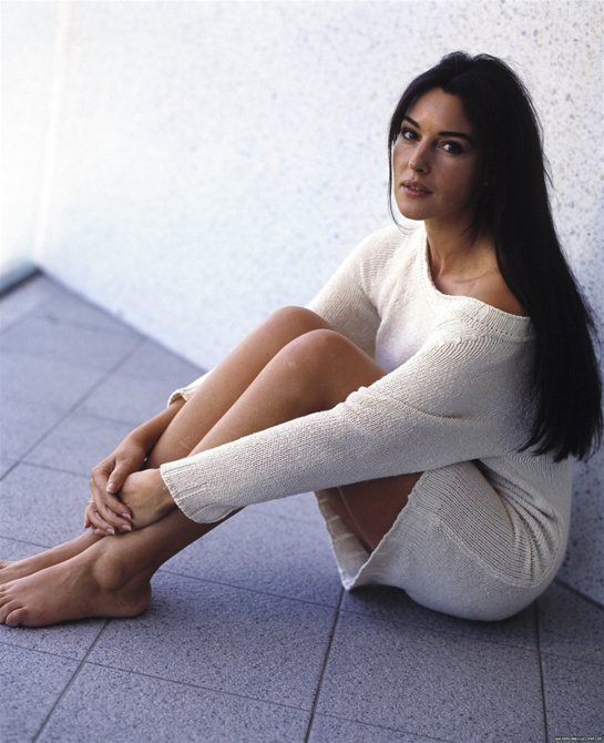 Моника Беллуччи / Monica Bellucci (400 фото)