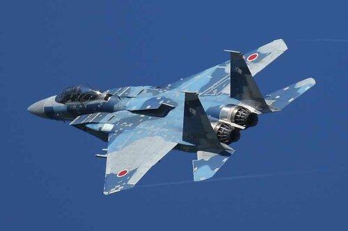 Японские ВВС.
