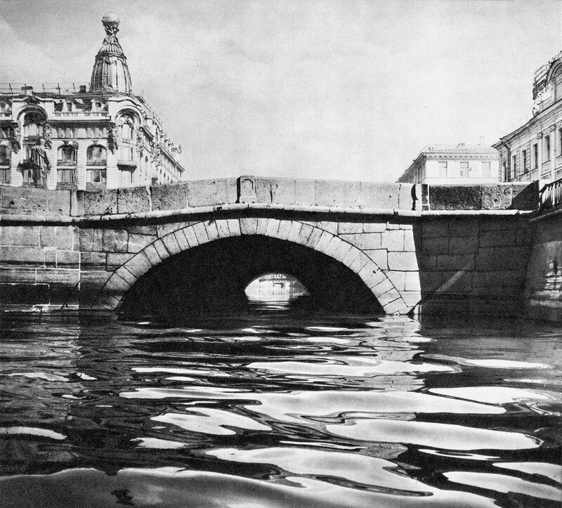 Казанский мост / Kazan Bridge