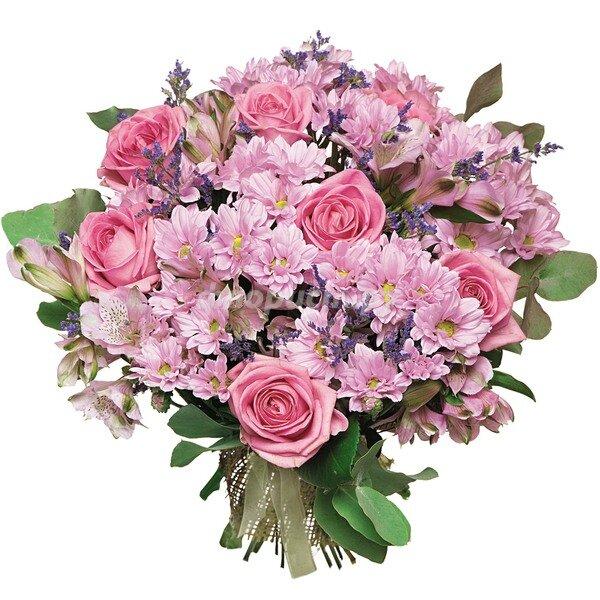 заказать цветы для девушки срочная доставка ангарск