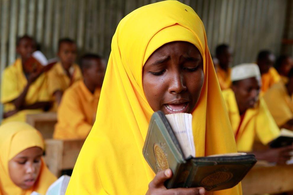 SOMALIA-FAMINE/