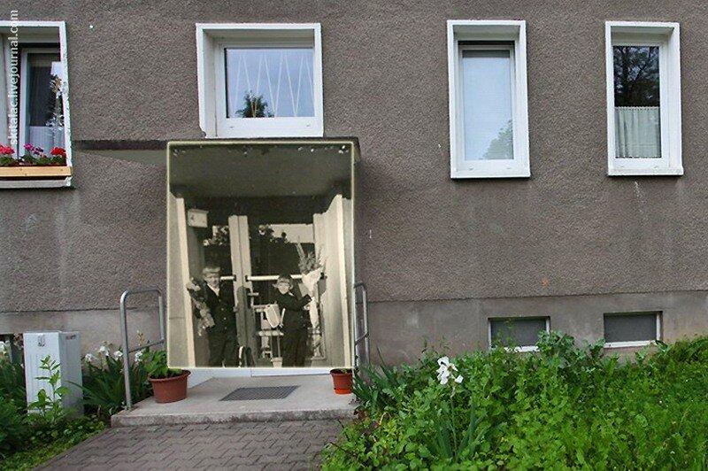 Купить дом в карл маркс штад германия недорого