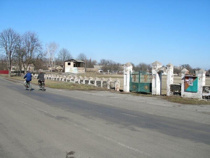 стадион Цукровик