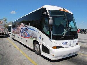 Автобусная экскурсия