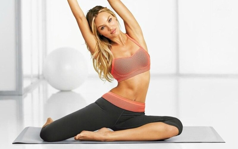 Плоский живот: какие упражнения самые эффективные?