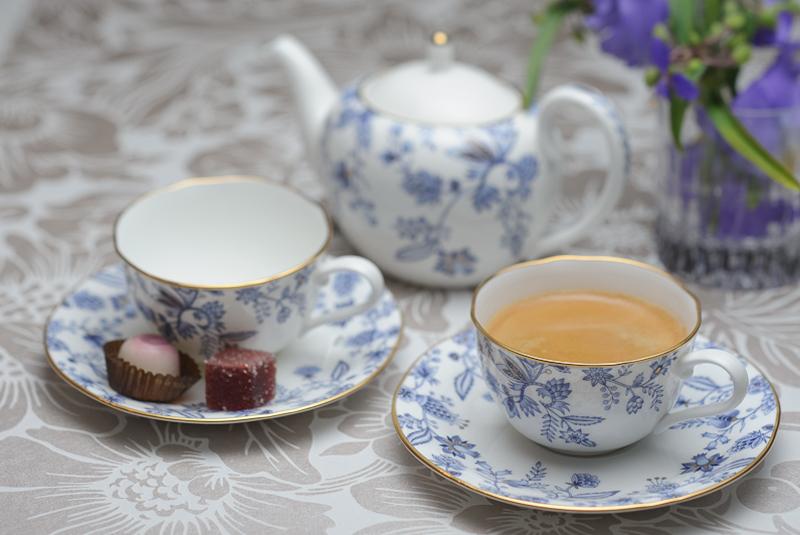 Мой опыт покупки чайного сервиза в интернет-магазине (1 фото)