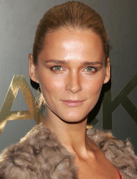 Началась карьера Кармен с откровенной авантюры – представитель модельного агентства Baltic Mod