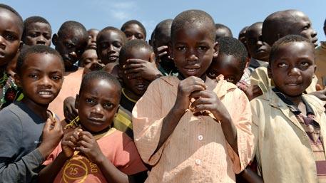 ВОрганизации Объединенных Наций (ООН) сообщили окрупнейшем гуманитарном кризисе с1945 года