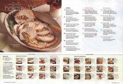 Книга Kraft foods - Food & Family - Holiday 2009