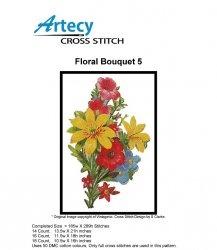 Журнал Floral Bouquet