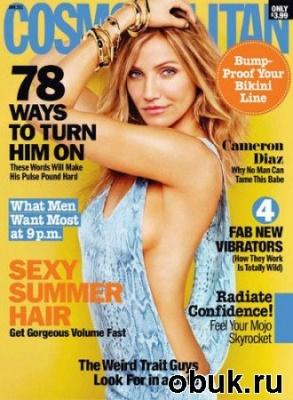 Книга Cosmopolitan - June 2011 (US)