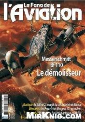 Журнал Le Fana de LAviation №7, 2010