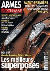 Armes de chasse №49
