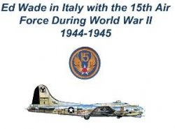 Книга Ed Wade in Italy