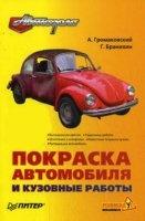 Журнал Покраска автомобиля и кузовные работы